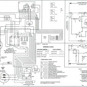 Defrost Control Board Heat Pump Wiring / Defrost