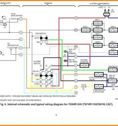 goodman furnace thermostat wiring diagram [ 1038 x 818 Pixel ]