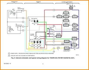Goodman Furnace thermostat Wiring Diagram | Free Wiring