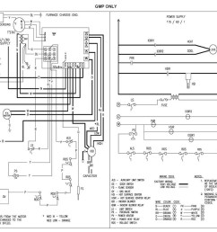 goodman heat sequencer wire diagram trusted schematics diagram rh roadntracks com goodman electric furnace wiring diagram [ 1024 x 875 Pixel ]