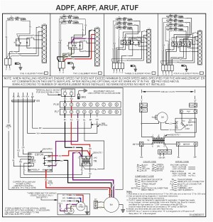Goodman Heat Pump Air Handler Wiring Diagram | Free Wiring
