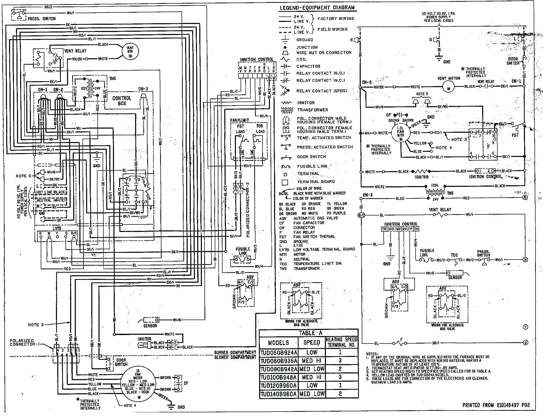 Heat Pump Electrical Wiring