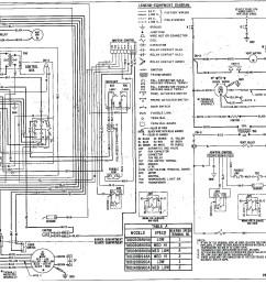 goodman heat pump low voltage wiring diagram free wiring diagramgoodman heat pump low voltage wiring diagram [ 2106 x 1622 Pixel ]