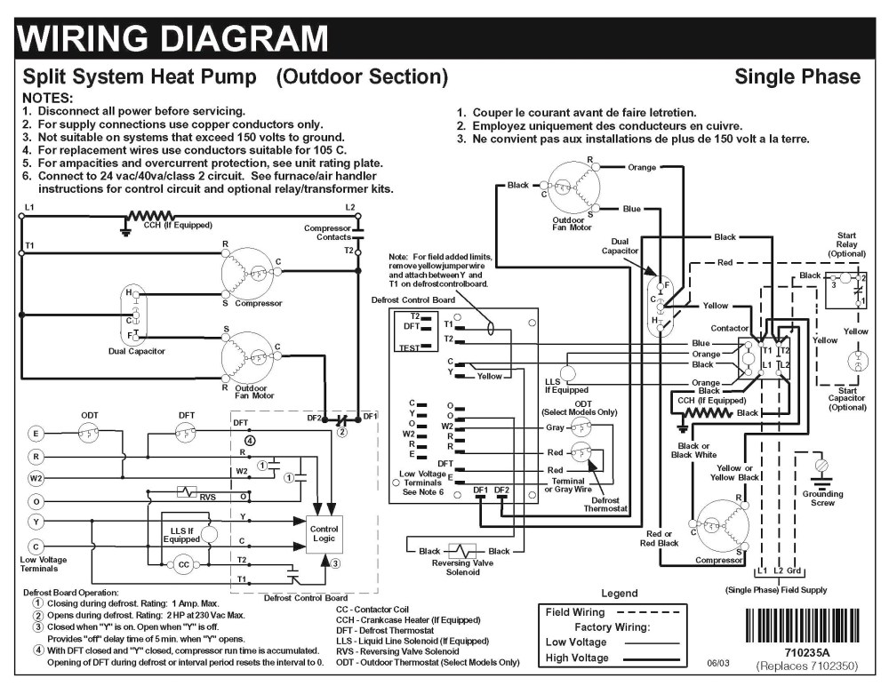 medium resolution of  goodman heat pump wiring diagram free wiring diagram on goodman package unit wiring diagram