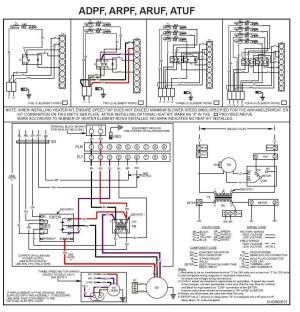 Goodman Hkr 10 Wiring Diagram | Free Wiring Diagram