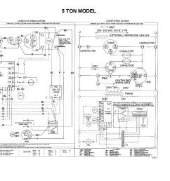 goodman package unit wiring diagram goodman package unit wiring diagram 12q [ 2200 x 1696 Pixel ]