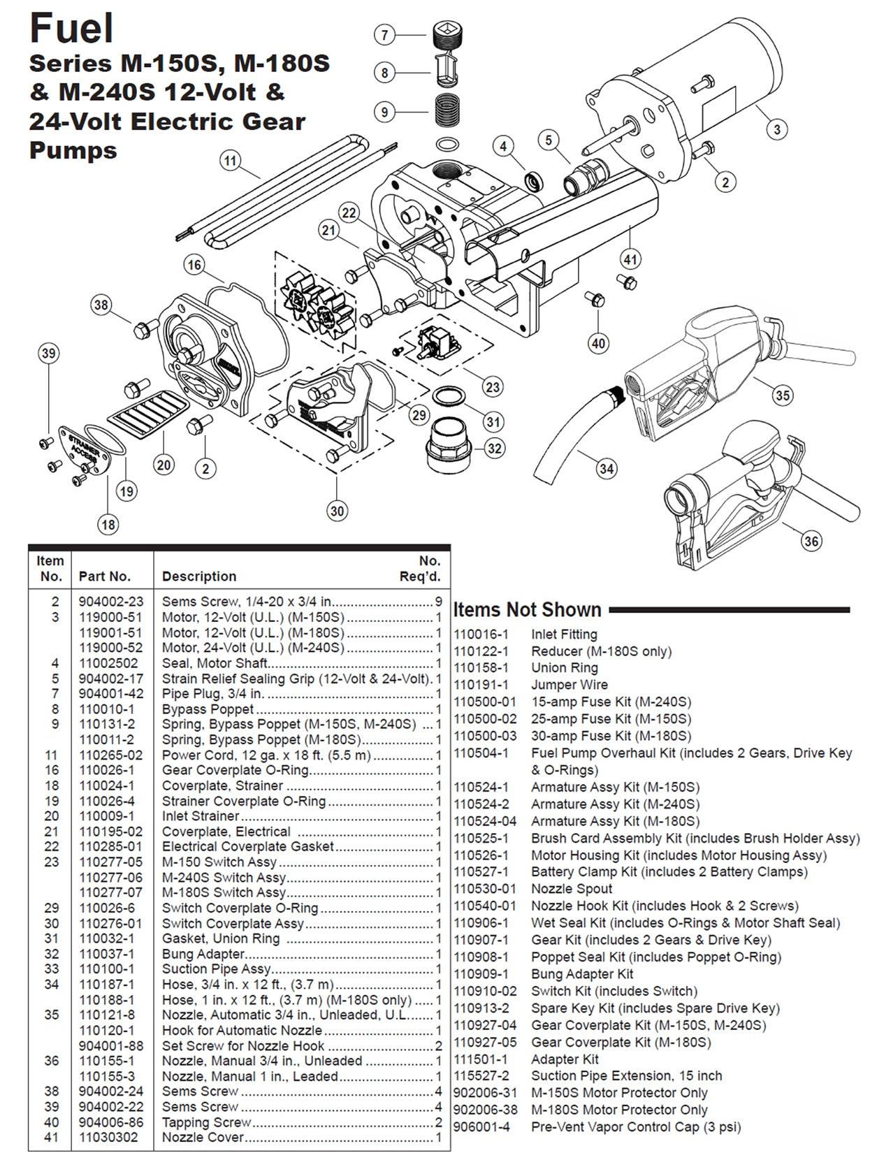 hight resolution of gpi fuel pump wiring diagram ponent tuthill transfer pump wiring diagram fill rite fuel recessed