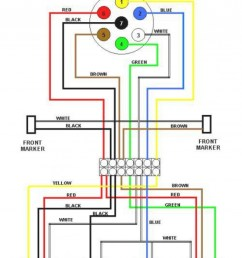 semi tail light wiring wiring diagram third levelsemi truck tail light wiring diagram wiring diagram todays [ 980 x 1317 Pixel ]