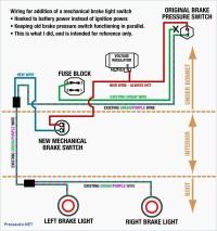 Great Dane Trailer Wiring Diagram   Free Wiring Diagram