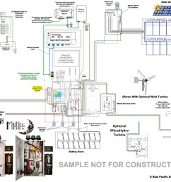 grid tie battery backup wiring diagram free wiring diagram solar wiring diagram [ 1134 x 984 Pixel ]