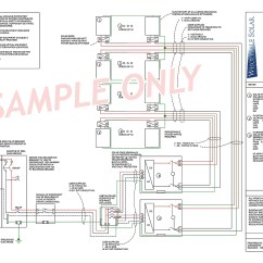 Solar Power Battery Wiring Diagram 12v Led Work Light Outback Systems Wire Library