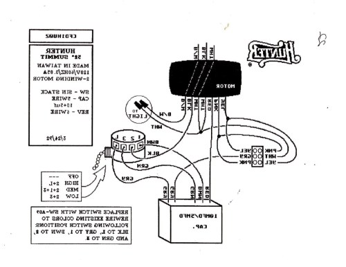 small resolution of hampton bay ceiling fan chain switch wiring diagram