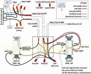 Harbor Breeze Ceiling Fan Remote Wiring Diagram | Free
