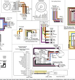 harley davidson tail light wiring diagram wiring diagram detail name harley davidson tail light wiring [ 1138 x 798 Pixel ]