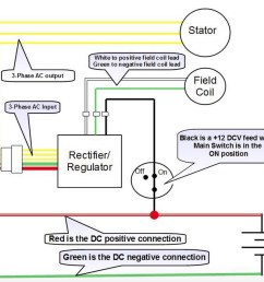 harley davidson voltage regulator wiring diagram [ 1300 x 1128 Pixel ]