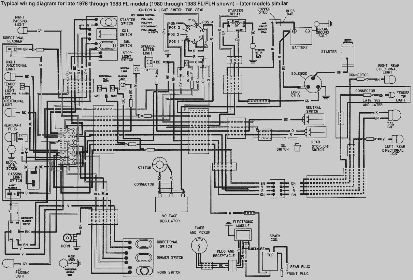[DIAGRAM] 89 Sportster Wiring Diagram FULL Version HD
