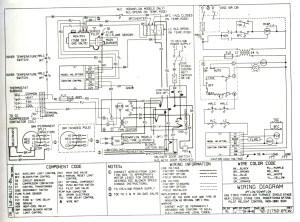 Heat Pump Wiring Diagram Schematic   Free Wiring Diagram