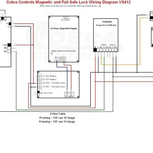 Hid Prox Reader Wiring Diagram   Free Wiring Diagram