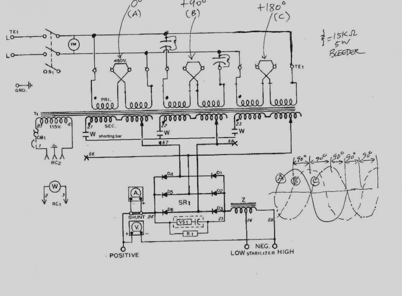 Hobart Dishwasher Am14 Wiring Diagram