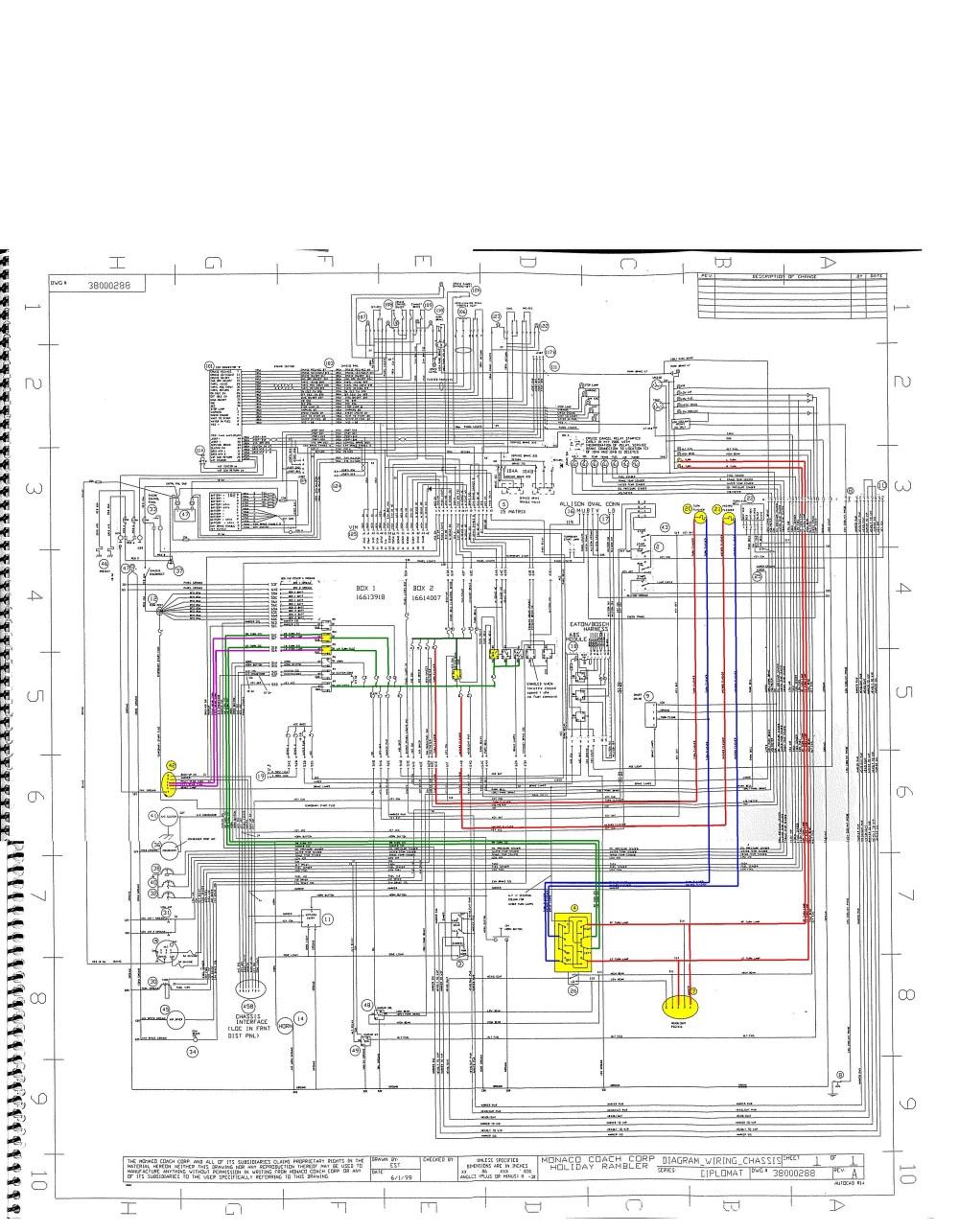 medium resolution of holiday rambler wiring diagrams wiring diagram expertsholiday rambler wiring diagram wiring diagram data 2006 holiday rambler