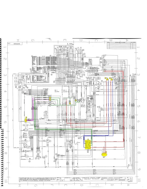 small resolution of holiday rambler wiring diagrams wiring diagram expertsholiday rambler wiring diagram wiring diagram data 2006 holiday rambler