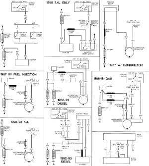 10466 Mars Motor Wiring Diagram | Wiring Diagram Database