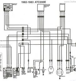 honda 300 fourtrax ignition wiring diagram honda 300 fourtrax ignition wiring diagram 1988 honda fourtrax [ 1834 x 1379 Pixel ]