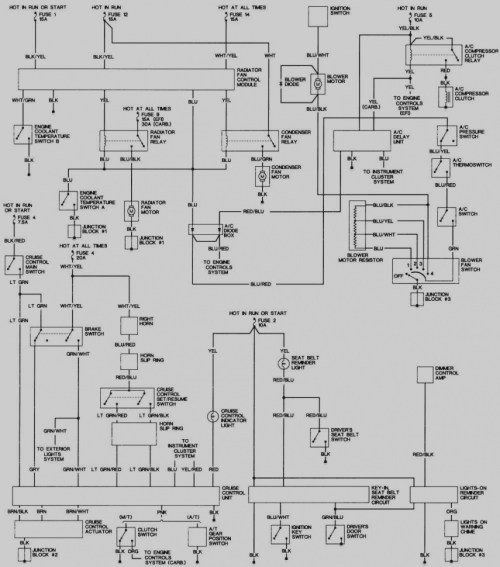 small resolution of honda accord wiring diagram pdf unique 1988 honda accord wiring diagram questions i have a