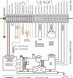 honda generator remote start wiring diagram generac generator transfer switch wiring diagram generac automatic transfer [ 1000 x 1375 Pixel ]