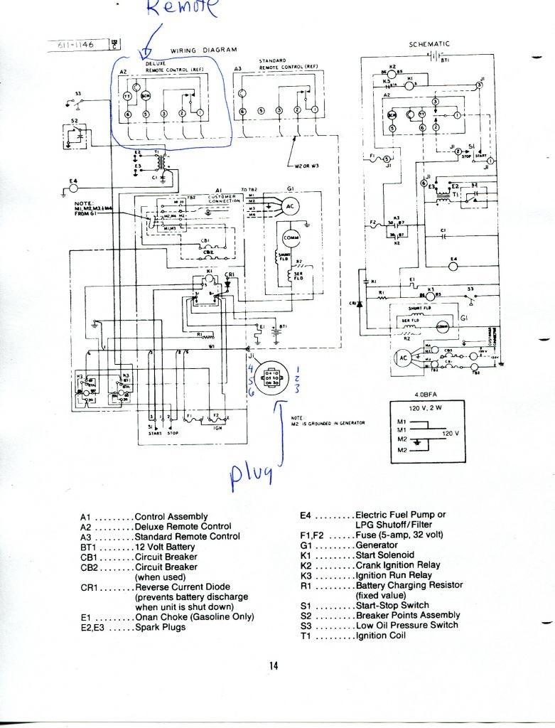 medium resolution of honda generator remote start wiring diagram wiring diagram for onan generator collection wiring diagram an