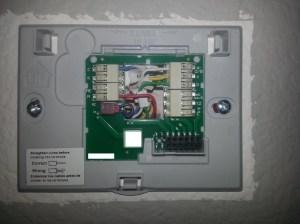 Honeywell 9000 thermostat Wiring Diagram | Free Wiring Diagram