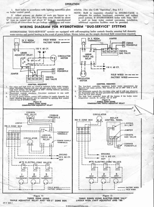 small resolution of honeywell aquastat wiring diagram honeywell relay wiring diagram save taco pump wiring diagram lovely taco