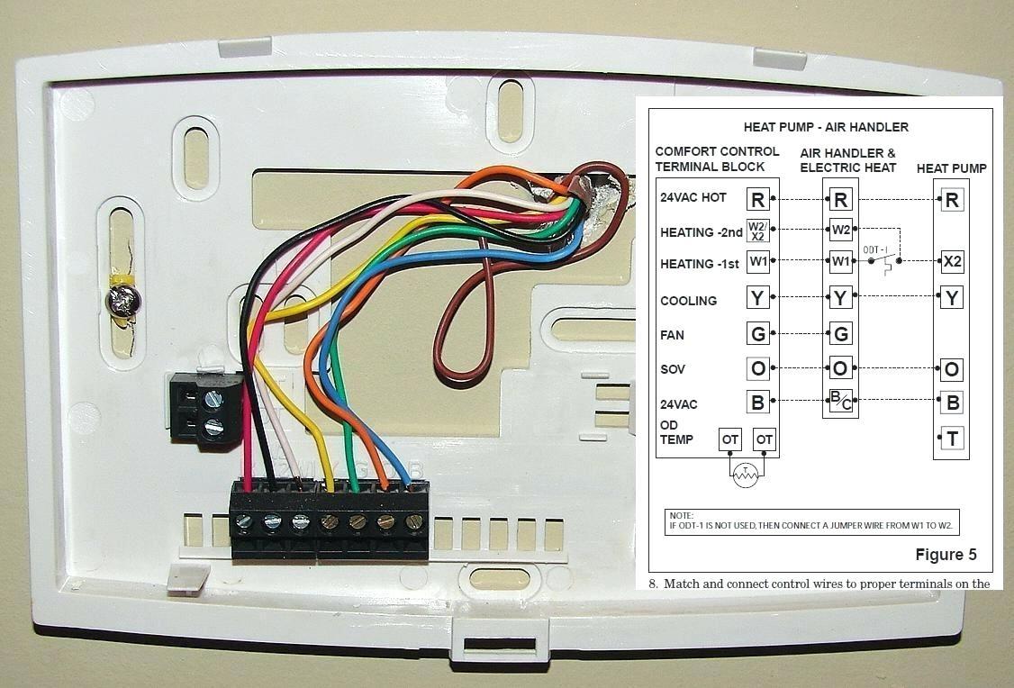 hight resolution of honeywell digital thermostat wiring diagram honeywell thermostat th3110d1008 wiring diagram fresh honeywell honeywell thermostat wiring