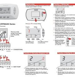 honeywell thermostat wiring schematic [ 1023 x 805 Pixel ]