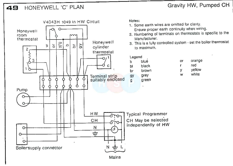 hight resolution of honeywell zone valve v8043f1036 wiring diagram