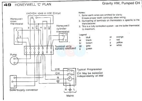 small resolution of honeywell zone valve v8043f1036 wiring diagram
