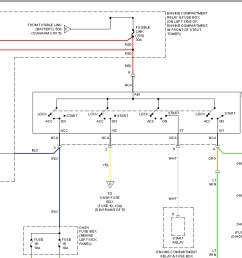 hyundai accent radio wiring diagram [ 1178 x 750 Pixel ]