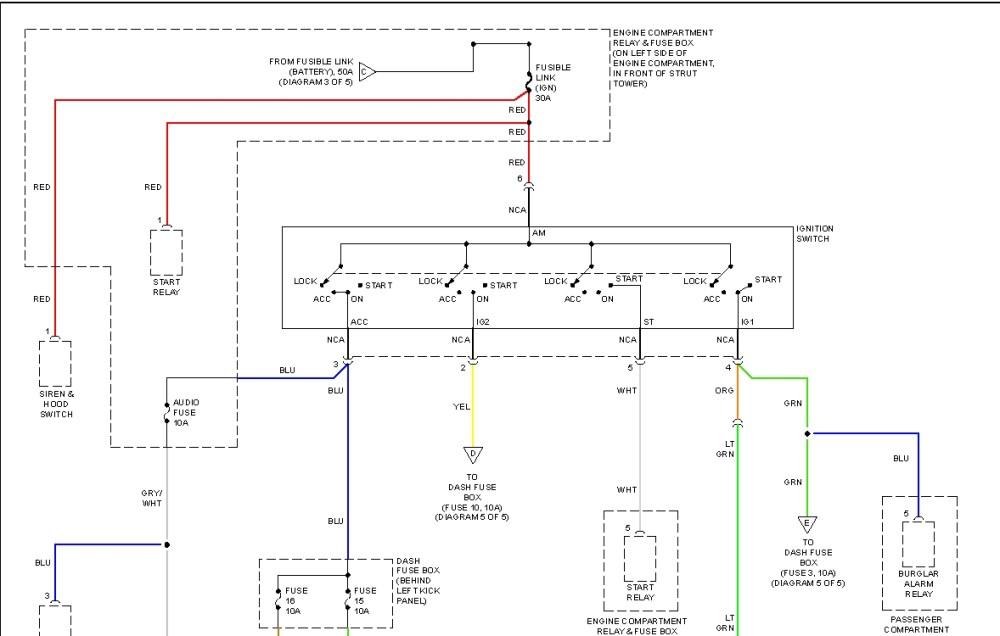 medium resolution of hyundai accent radio wiring diagram