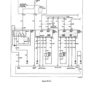 Hyundai Elantra Radio Wiring Diagram | Free Wiring Diagram