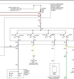hyundai elantra radio wiring diagram [ 1178 x 750 Pixel ]
