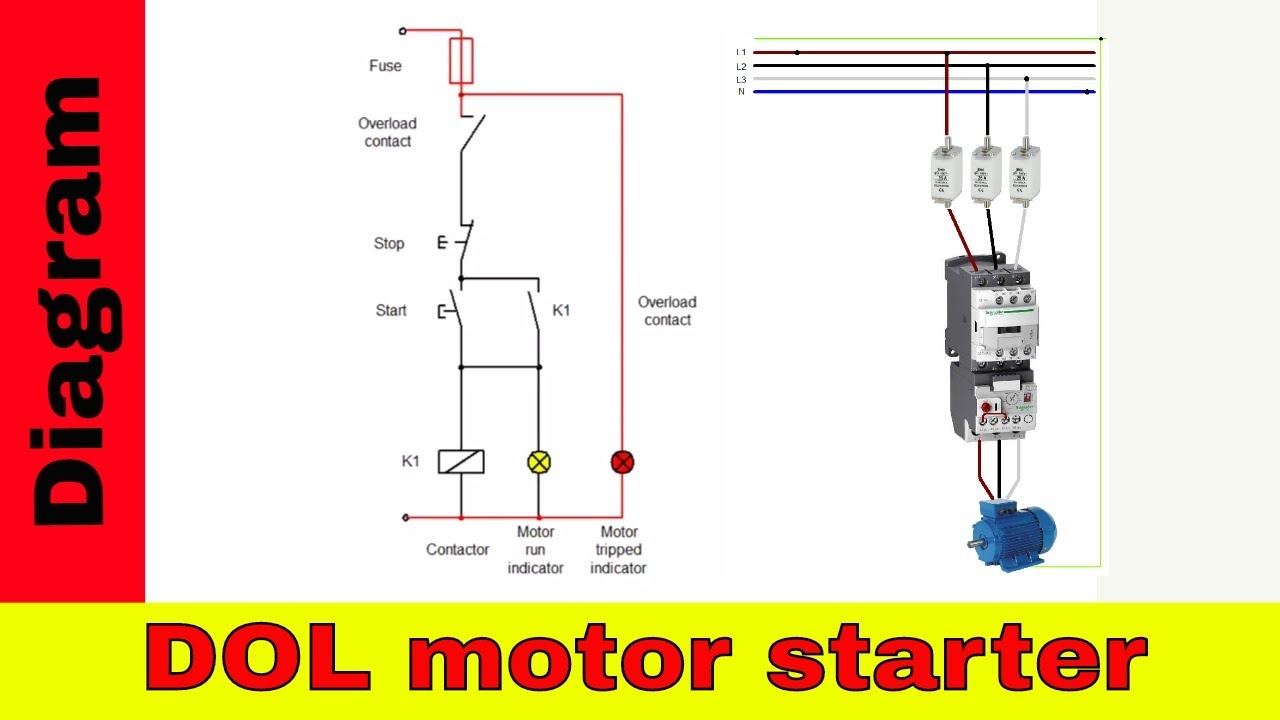 iec motor leads wiring diagram