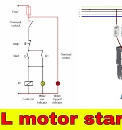 iec motor starter wiring diagram iec motor starter wiring diagram wiring diagram manual iec contactor [ 1280 x 720 Pixel ]