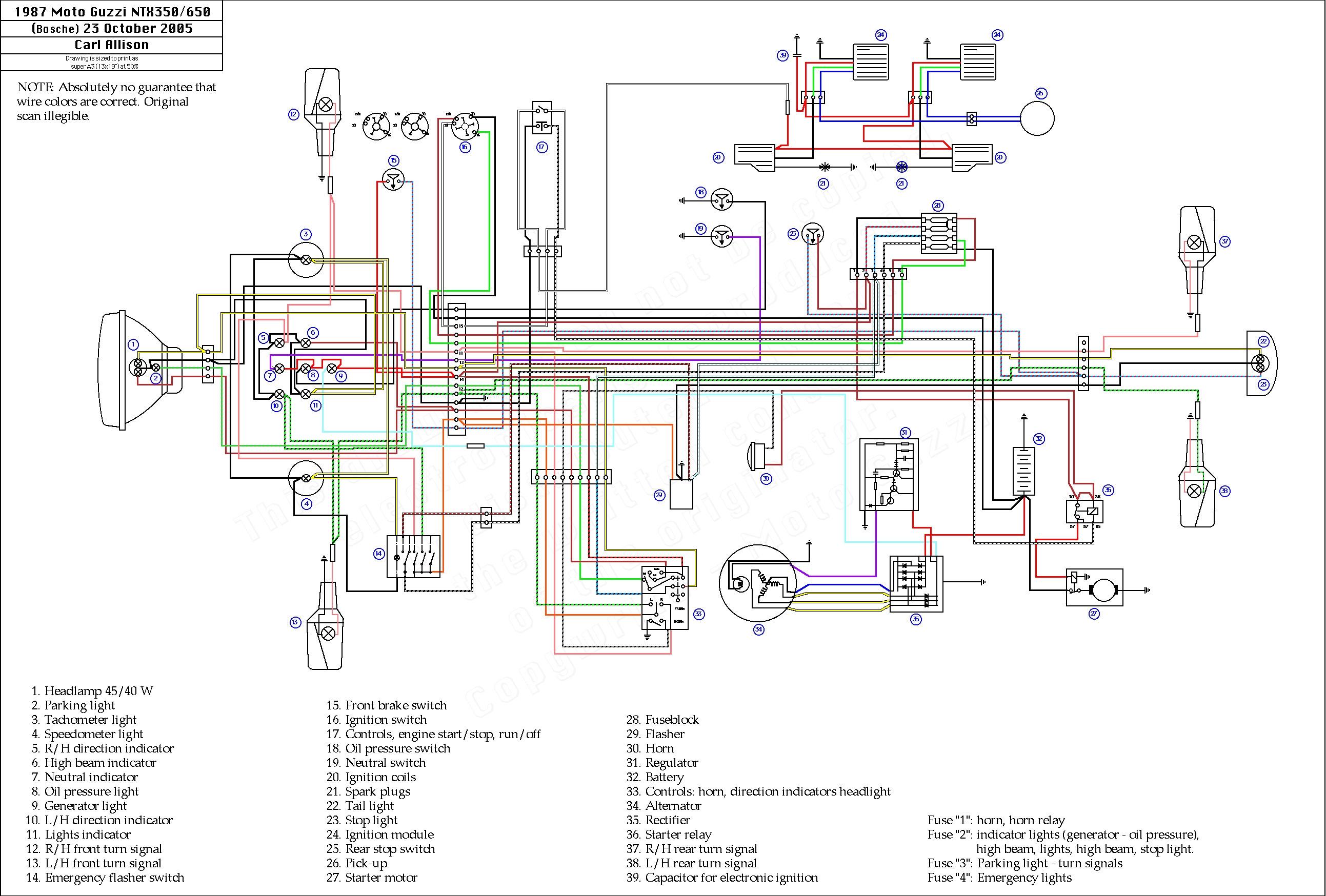 yamaha warrior 350 wiring diagram 4 wheeler | wiring diagram data scatter  comitato pendolari orte
