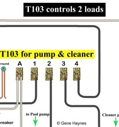 intermatic pool timer wiring diagram [ 1500 x 1281 Pixel ]