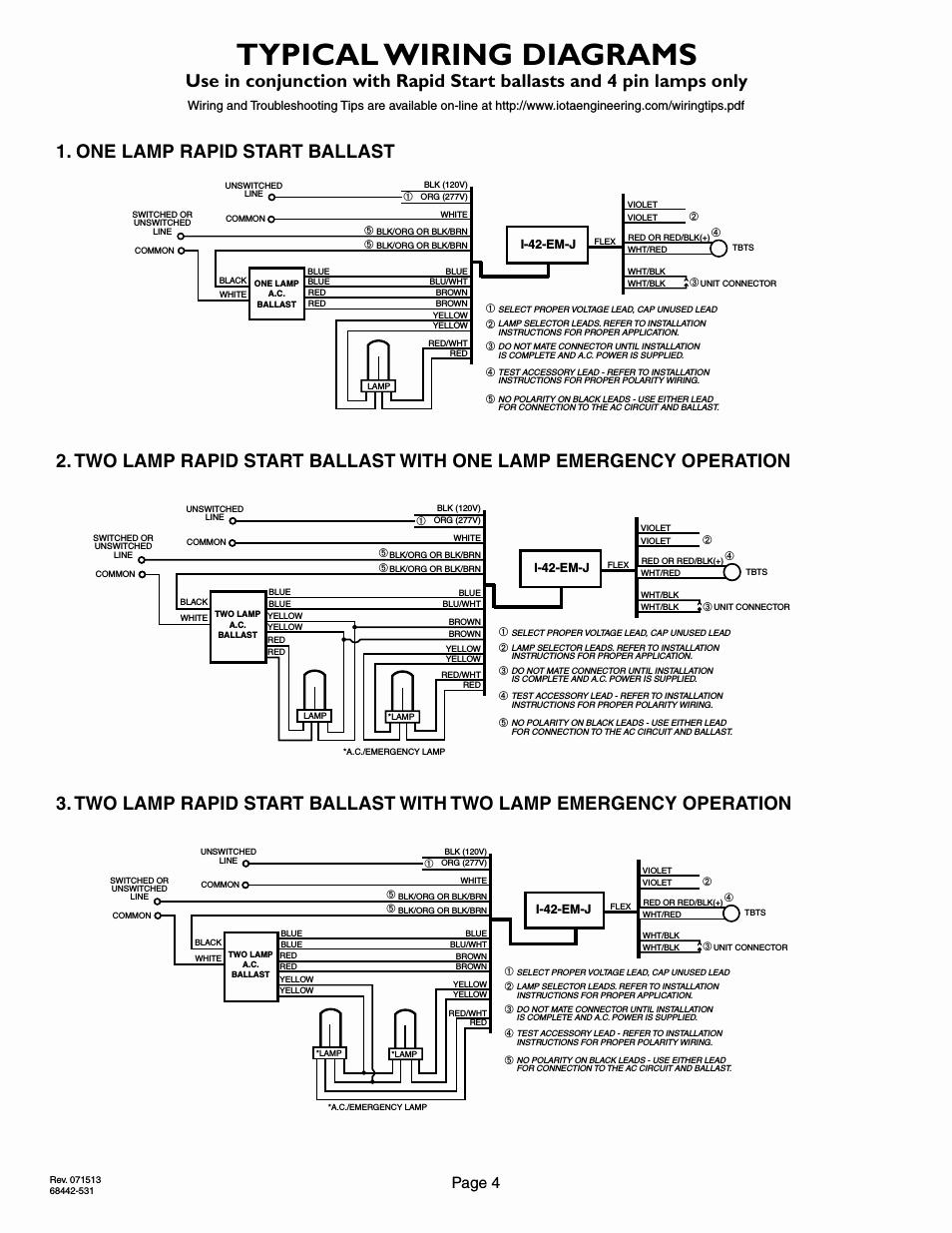 medium resolution of iota emergency ballast wiring diagram iota emergency ballast wiring diagram full size wiring diagram philips
