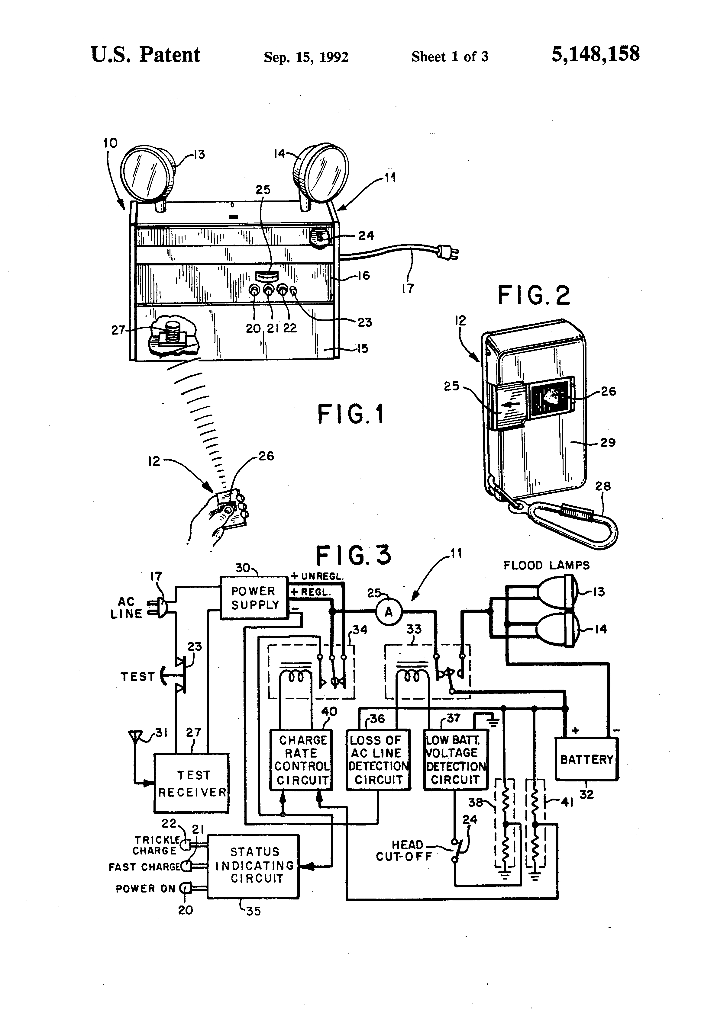 Milwaukee 651922 Parts List And Diagram Ser A18d