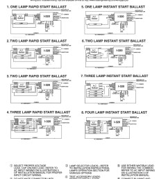 power sentry ps1400 wiring diagram page 4 wiring diagram andiota i 24 emergency ballast wiring diagram [ 954 x 1235 Pixel ]