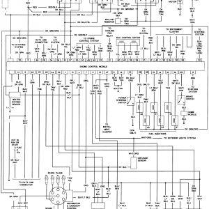Jeep Grand Cherokee Wiring Diagram | Free Wiring Diagram