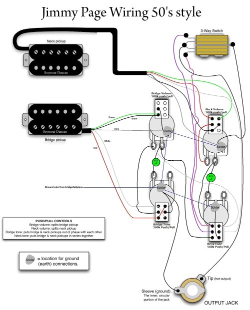 small resolution of jimmy page les paul wiring schematic best les paul wiring diagram save les paul traditional