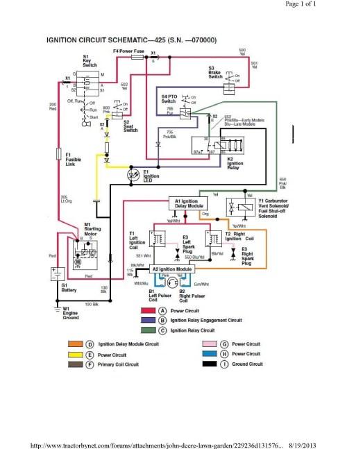 small resolution of john deere 318 wiring diagram wiring diagram for a john deere 318 inspirationa john deere
